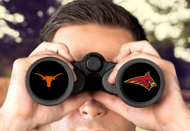 COLLEGE RECRUITING: WHAT COLLEGE COACHES LOOK FOR IN A RECRUIT