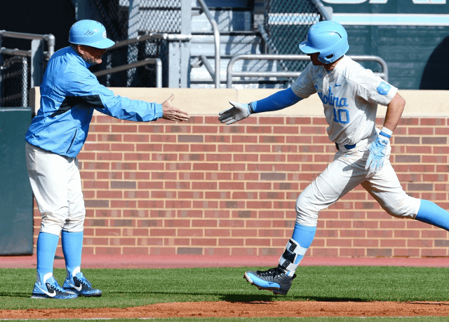 COLLEGE RECRUITING Q&A WITH NORTH CAROLINA BASEBALL COACH MIKE FOX